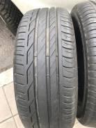 Bridgestone Turanza T001. летние, 2018 год, б/у, износ 5%