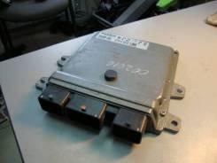 Блок управления ДВС Nissan Note E12