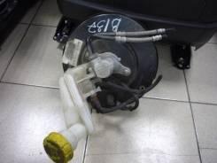 Вакуумный усилитель Peugeot 207