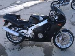 Honda CBR 400RR. 400куб. см., исправен, птс, с пробегом