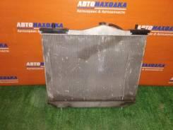 Радиатор двигателя Daihatsu Terios Kid 1998-2006 J131G EF-DEM