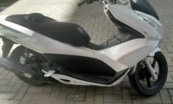 Honda PCX, 2011