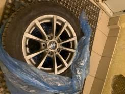 """Диски с резиной BMW R16 , лето новое. x16"""" 5x120.00"""