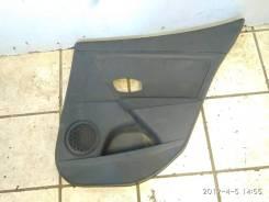 Обшивка задней правой двери Renault Megan 3