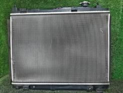 Радиатор основной Honda FIT, GK3; GK6; GP6; GP5; GK5; GK4, L13B [023W0020236]