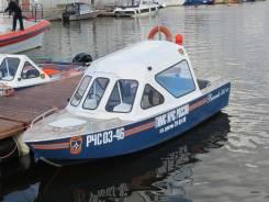 Продаем катера и лодки Barents (Баренц)