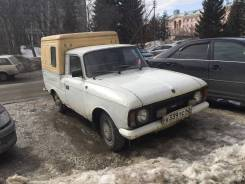 Иж-2715, 1990