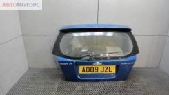 Дверь багажника. Chevrolet Aveo, T250 F14D4. Под заказ