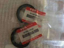 Сальник передней вилки Suzuki 51153-36E00 49x60x11(Оригинал)