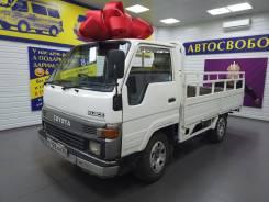 Toyota Hiace. Отличный грузовик по доступной цене., 2 400куб. см., 1 500кг., 4x2