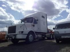 International 9200i. Продам тягач в отличном техническом состоянии, 12 700куб. см., 6x4
