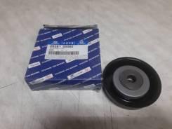Ролик натяжной навесного оборудования Hyundai / KIA [2528135060]