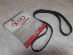 Ремень приводной Hyundai / KIA [252124A411]