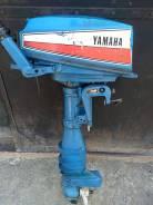 Лодочный мотор Yamaha 9A