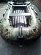 Лодка ПВХ Liman