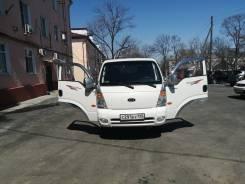 Kia Bongo. Продаётся грузовик киа бонго, 3 000куб. см., 1 000кг., 4x4