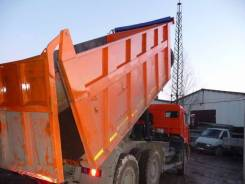 Ремонт / изготовление бортов грузовых автомобилей