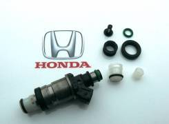 Форсунка/Инжектор Honda 06164-P8A-A00, 06164P8AA00, (Оригинал)