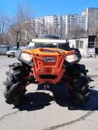 Polaris Sportsman XP 1000 High Lifter, 2016