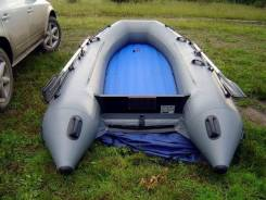Лодка ПВХ Solar 350 НД
