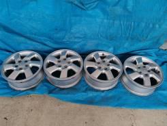 Литые диски Toyota BeGo Rush