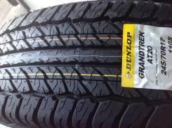 Dunlop Grandtrek AT20, 245/70 R17 110S