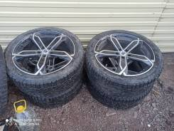 Диски R19 Kia Sportage/Hyundai IX35/Tucson