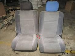 Сиденья Toyota Carina #T190 1996