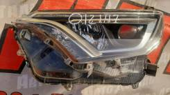 Фара левая Toyota Rav 4 Тойота Рав 4 2015