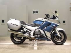 Yamaha FJR 1300, 2005
