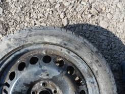Колесо R17 Opel goodyear efficientgrip r17 215/50