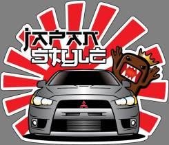 Заказ автозапчастей, расходников, Japan Style 65