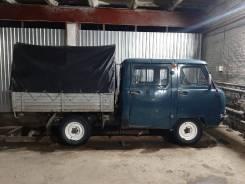 УАЗ-390944 Фермер. Продается УАЗ-390944, 2 890куб. см., 3 050кг., 4x4