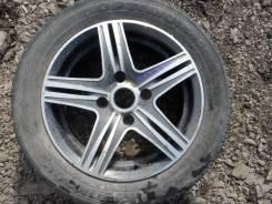 Диск колесный SKAD City R15 4x114.3