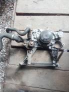 Насос системы охлаждения om 651