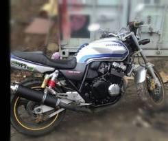 Honda CB 400SF VTEC-2, 2000