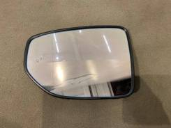Зеркало (полотно) левое Lexus LC500, слепые Зоны Оригинал Япония