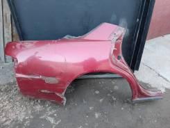 Крыло заднее правое на Toyota Corona Exiv