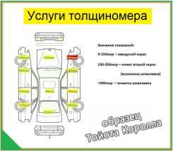 Помощь при покупке Авто в Якутске + Толщиномер + Автоподбор +мы в 2гис