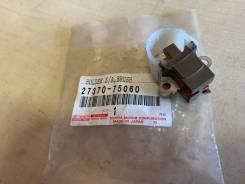 Щетки генератора Toyota 2737075060