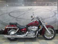 Honda Shadow 750, 2004