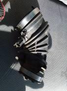 Патрубок воздухозаборника. Honda: CR-V, Edix, Stream, Stepwgn, Integra K20A4, K20A5, K24A1, K20A, D17A2, K20A1, K24A