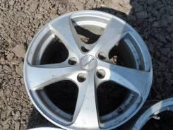 Диск колесный Tgracing LZ251 R16