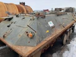 ХТЗ. Продается гусеничный транспортер МТ-ЛБу, 14 860куб. см., 11 500кг.
