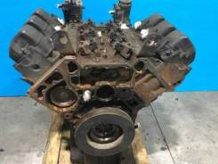 Двигатель OM501 LA Мерседес Актрос
