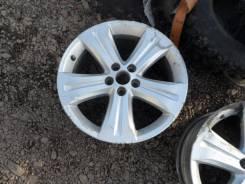 Диск колесный Toyota Highlander II