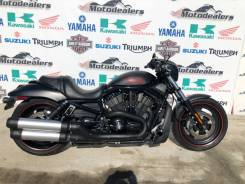 Harley-Davidson Night Rod, 2008