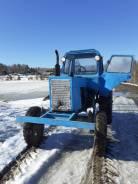МТЗ. Продается трактор -80, 75 л.с.