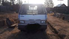 Mazda Bongo Brawny. Продается грузовик Мазда бонго брауни, 2 200куб. см., 1 250кг., 4x2