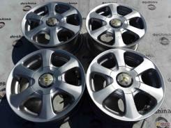 Комплект литых дисков Progress R14 4-100/4-114,3(Артикул 87056л )